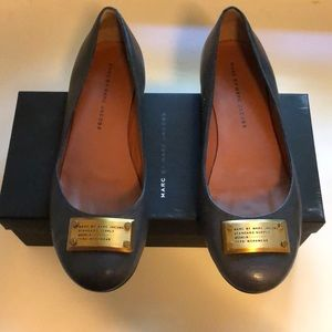 Never worn Marc By Marc Jacobs flats